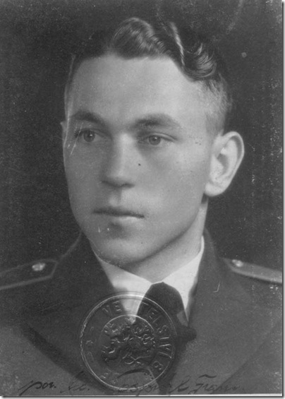Franticek Pospisil 1935